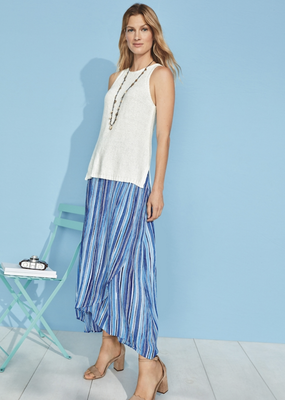 Tommy Bahama Divine Lines Maxi Skirt