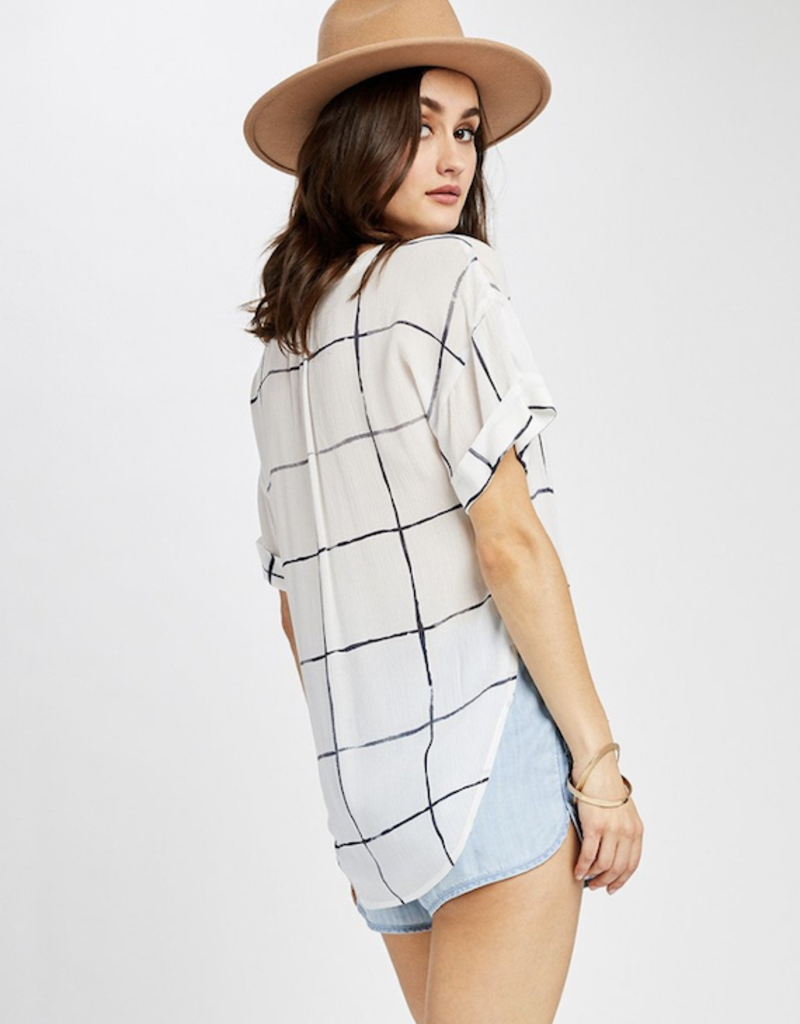 Gentle Fawn Madison Blouse