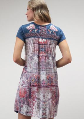 Caite Nita Dress