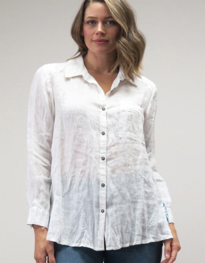 Kyla Seo Nora Shirt