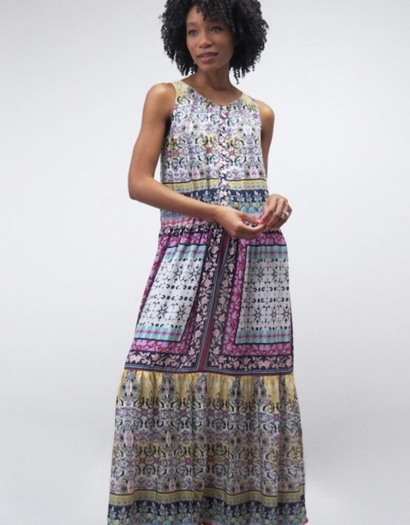 Kyla Seo Adrienne Dress