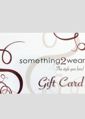 Gift Card Ecom Gift Card $25