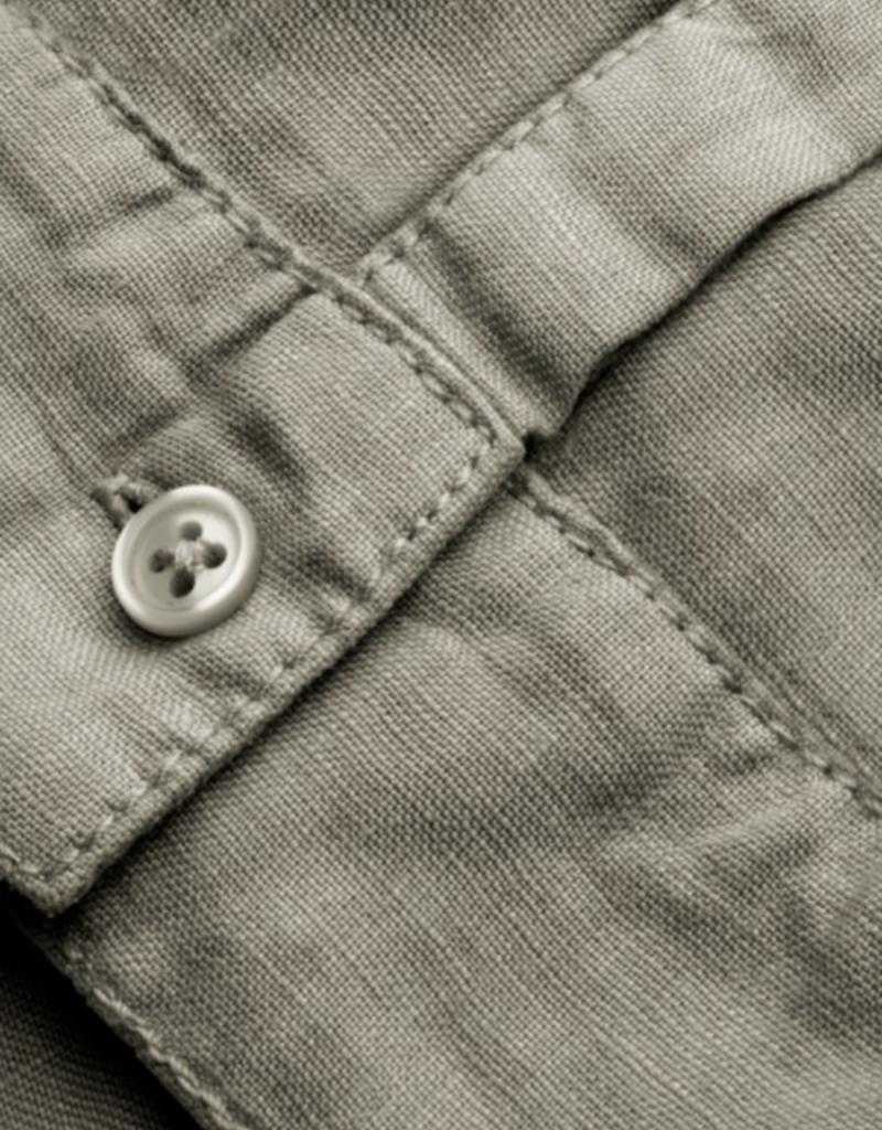 Sandwich Shirt Jacket