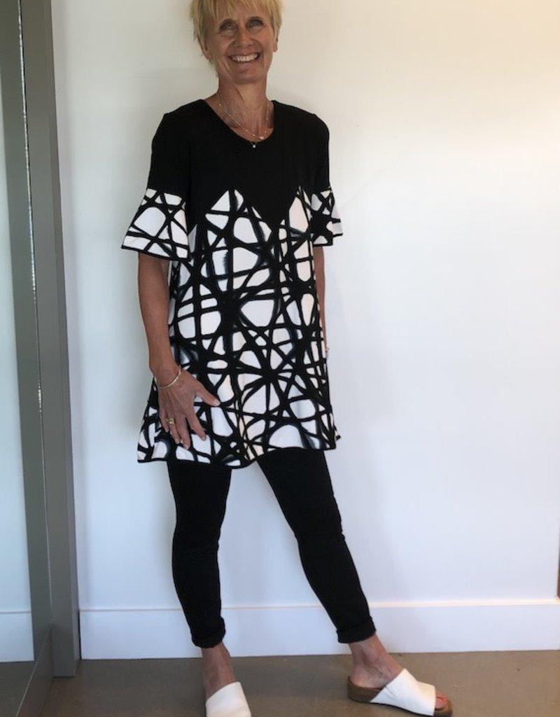 Rock 'N Karma Culture Dress