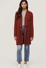 Soia & Kyo Benela Medium Knit Coatigan