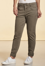 Nile Tapered Ankle Jean