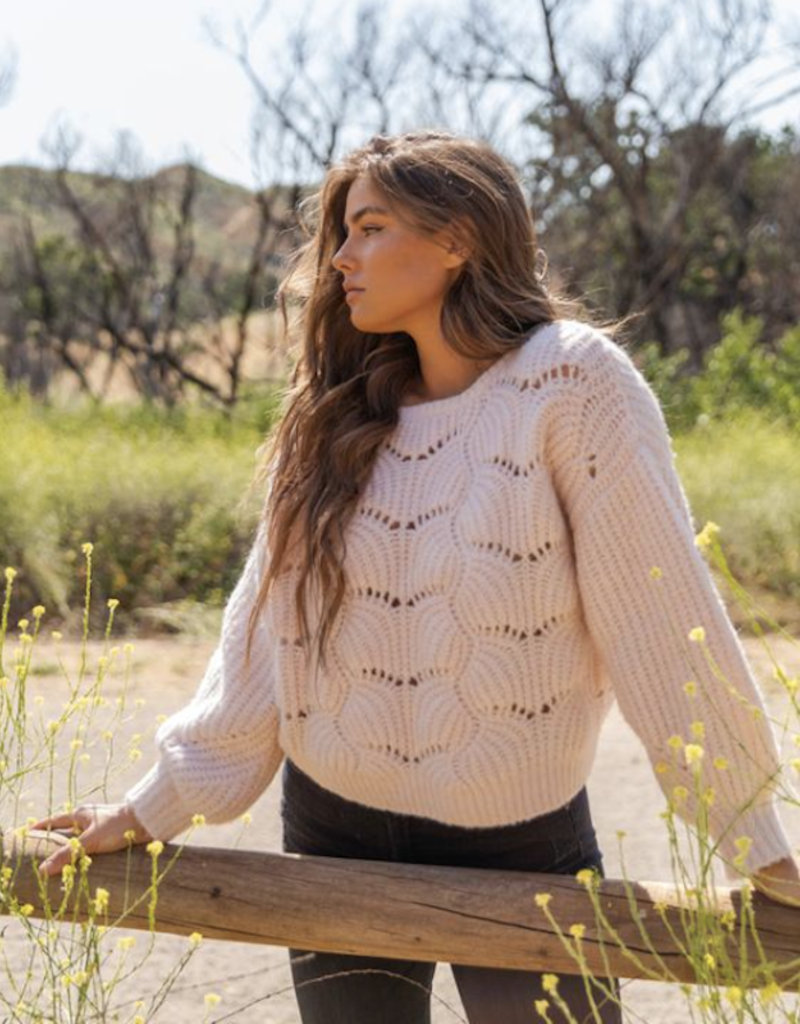 Gentle Fawn Serenity Pullover