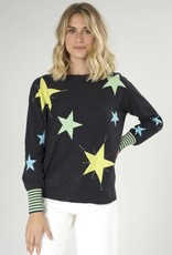 Zaket and Plover Super Star Sweater