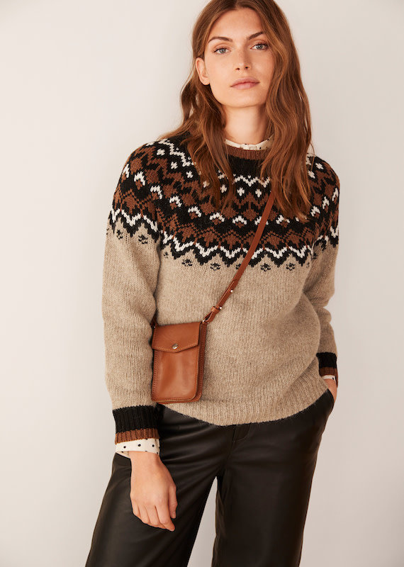 Part Two Etly Pullover