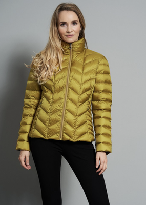 Junge Light Down Jacket