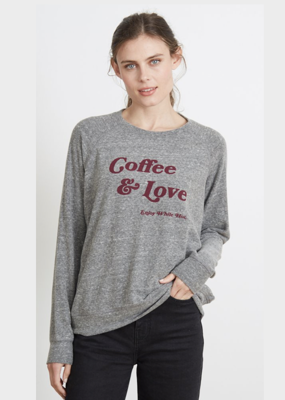 goodhYOUman Roselynn Coffee & Love