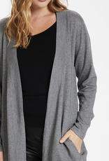 Culture Annemarie Long Cardigan