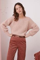 Des Petits Hauts DOLLY Crew Neck Sweater