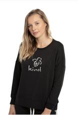 """Bee Attitudes """"Bee Kind""""  Sweatshirt"""
