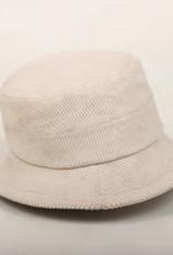 Finley Corduroy Hat