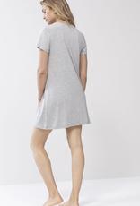 MEY Bodywear Lilyan Bonjour Sleep Shirt