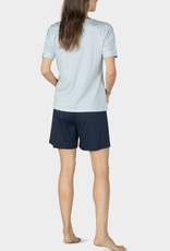 MEY Bodywear Sonja PJ Short Set