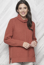 Miller Slouchy Pullover