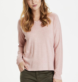 Culture Annemarie V-Neck Pullover