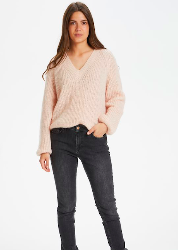 Part Two Evi Pullover