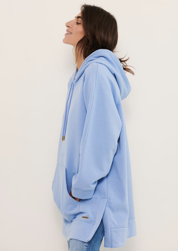 Part Two Gytha Hooded Sweatshirt