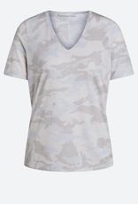 Oui V Neck T Shirt