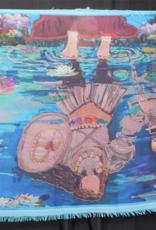 Love Pure Light Walk on Water Warrior