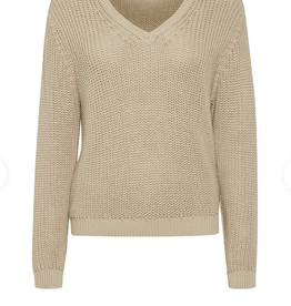 Lounge Nine Emmeline Cotton Pullover