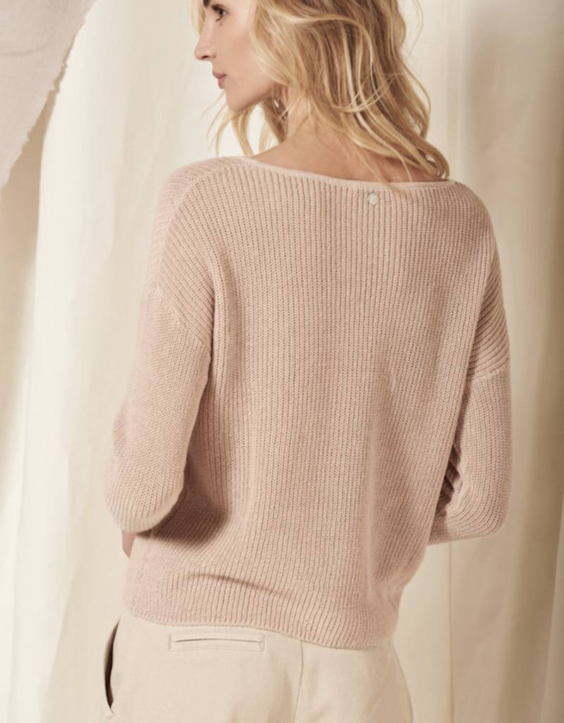 Nile Classic Knit Sweater