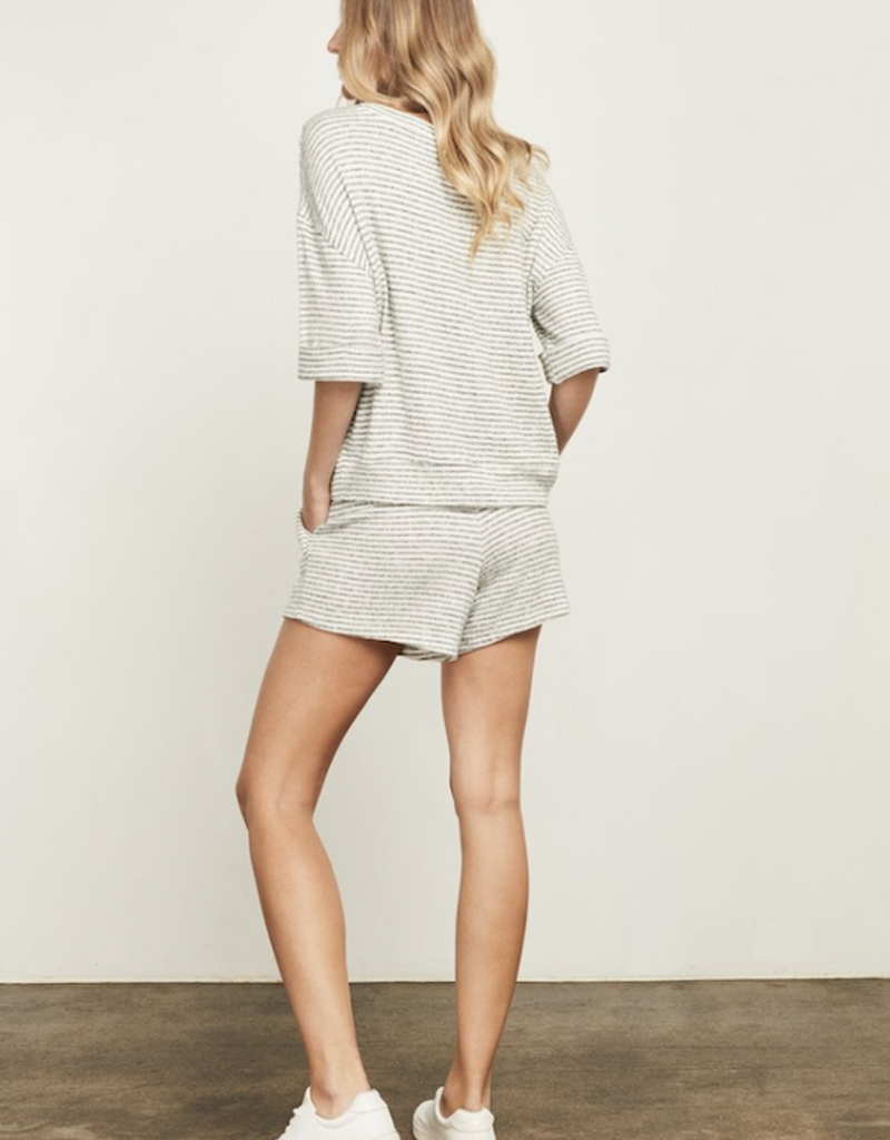 Gentle Fawn Collins Striped Top
