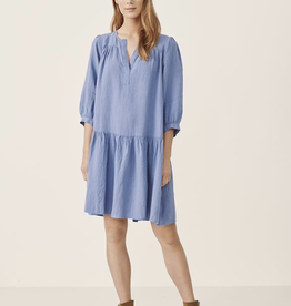 Part Two Chanias Linen Dress