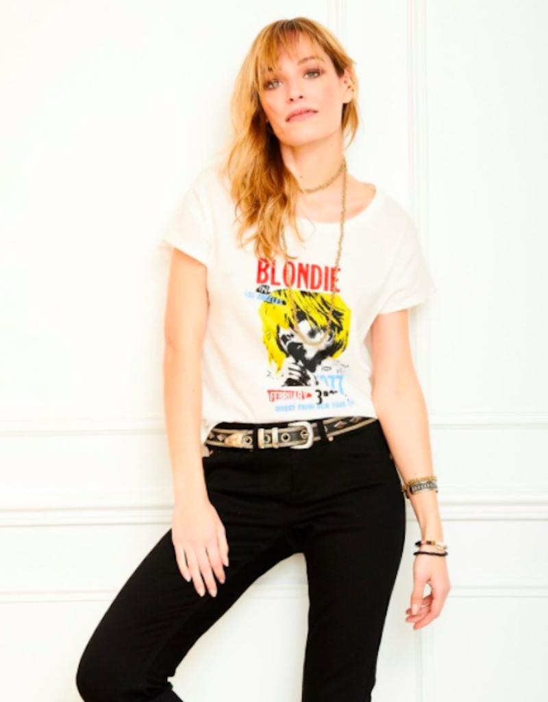 MKT Studio Tracy Blondie Tee