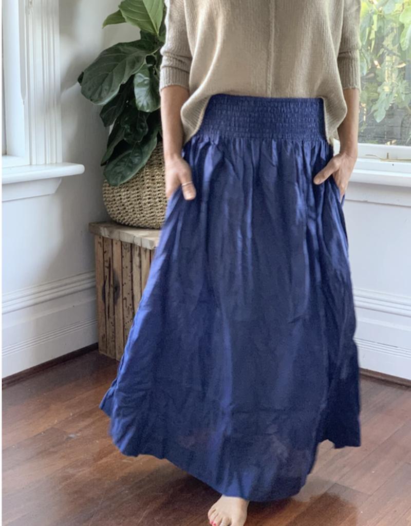 Frockk Lulu Linen Skirt