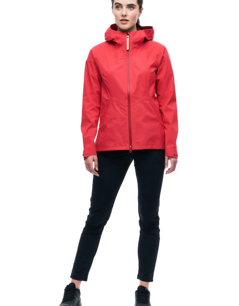 Indyeva Isla II Rain Coat