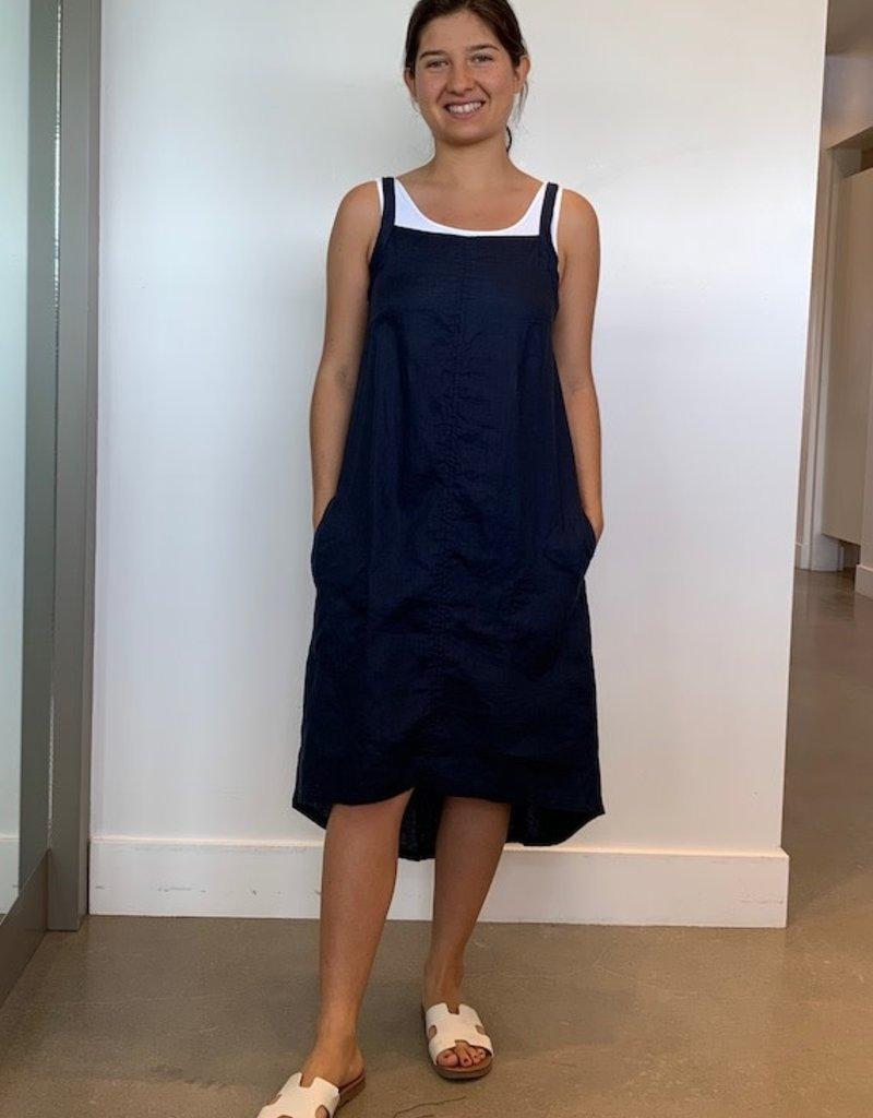 Frockk Agatha Linen Dress