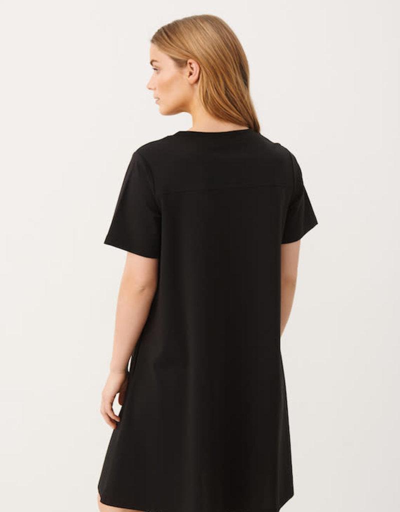 Part Two Jensy Tencel Dress