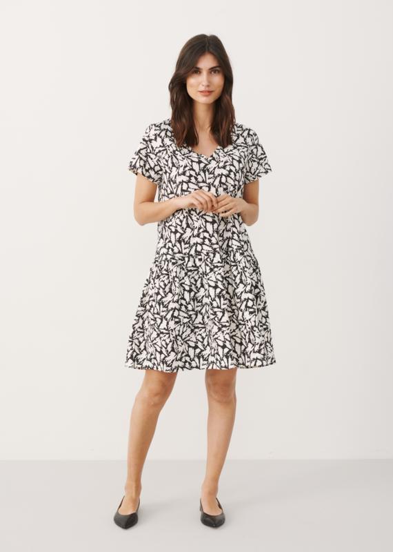 Part Two Jodina Cotton Dress
