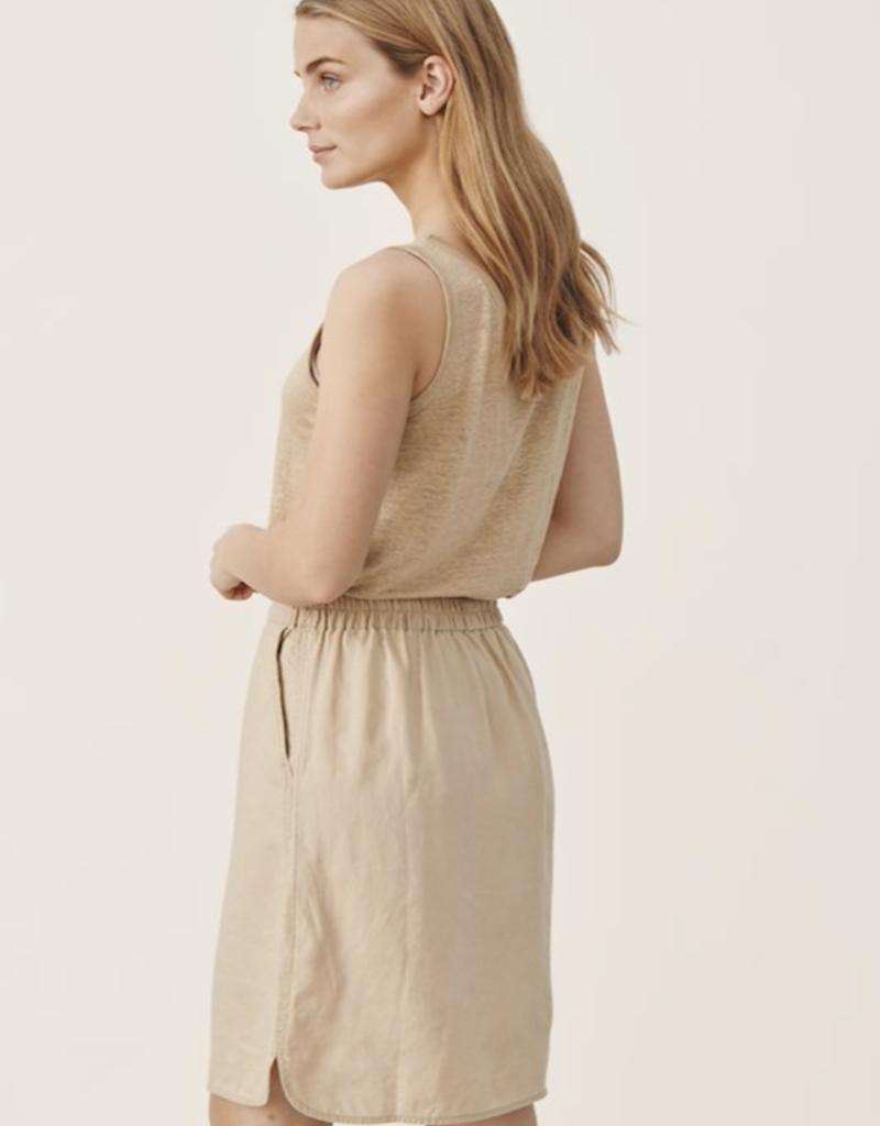 Part Two Rhapso Linen Skirt