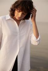 Part Two Ishma Cotton Shirt
