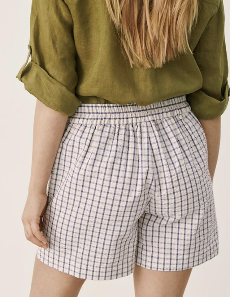 Part Two Iwona Cotton Shorts