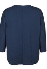 Mansted Kemba 3/4 Sleeve Pocket PO