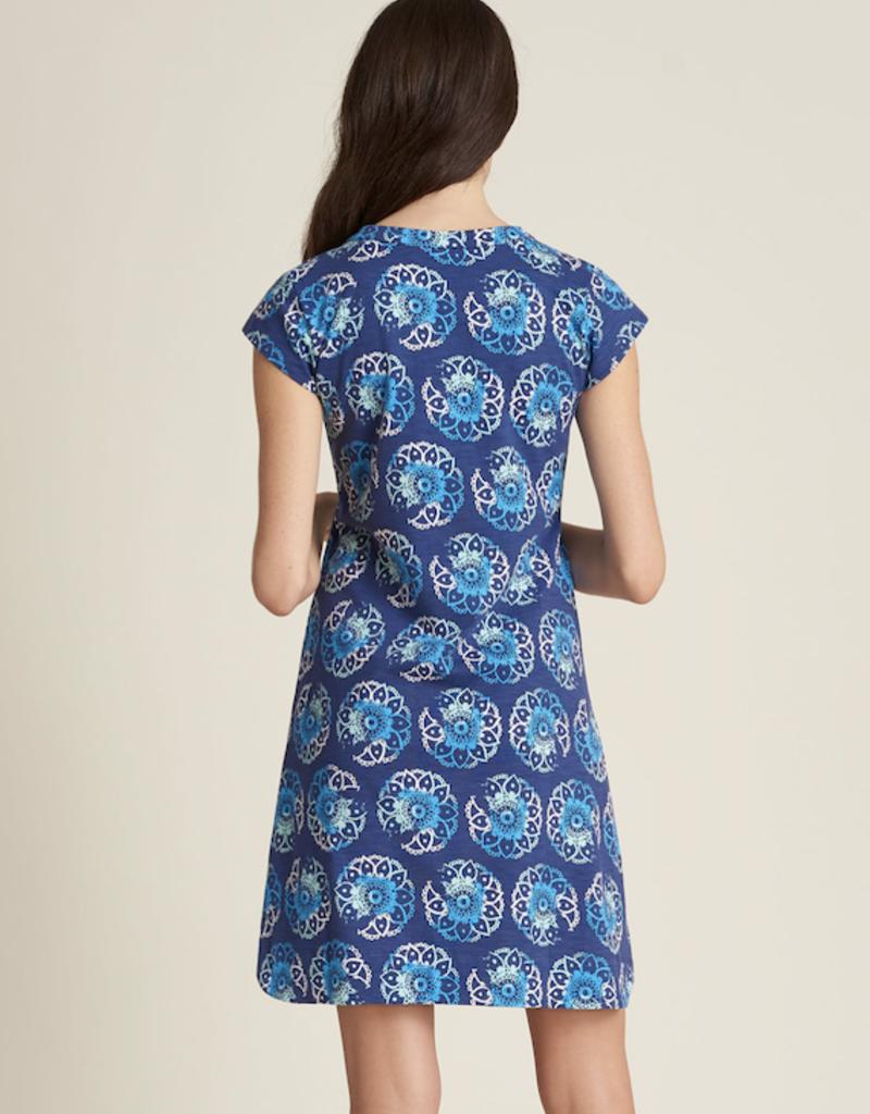 Hatley Zara Tie Dye Dress