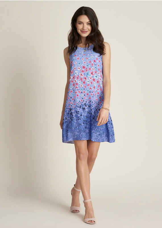 Hatley Meghan Spring Garden Dress