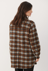 Part Two Kerstin Shirt Jacket