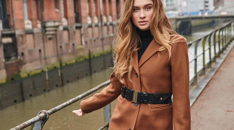 Coats Now 20% Off