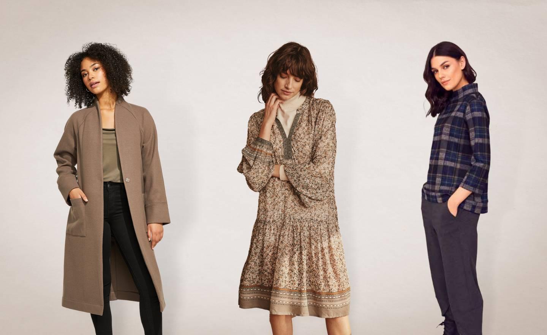 Virtual Fall Fashion Show & Fundraiser