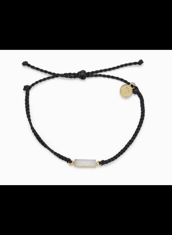 Pura Vida - Druzy Bracelet