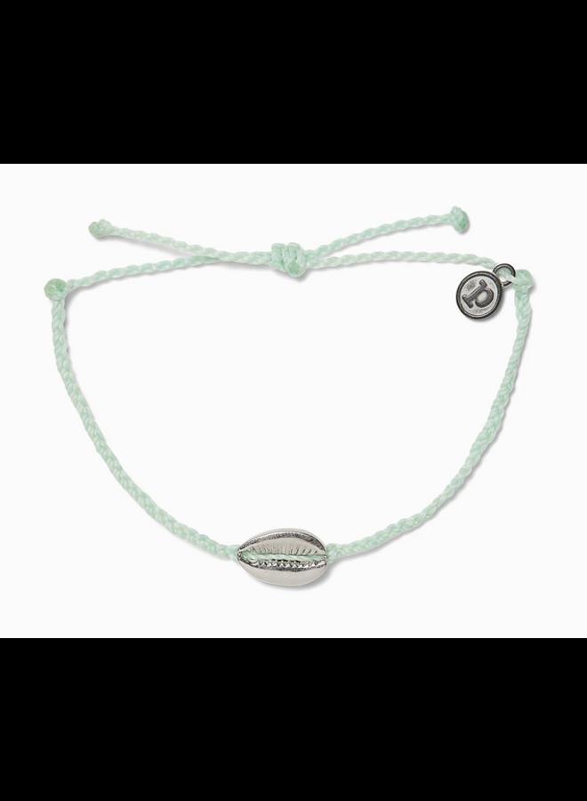 Pura Vida - Cowrie Shell Bracelet