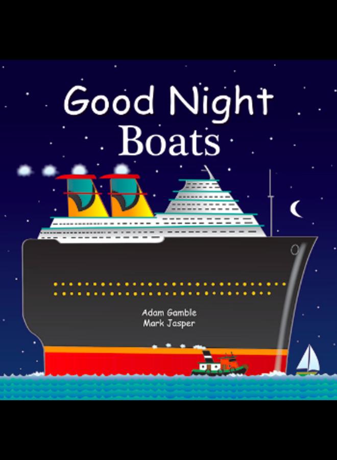Good Night Boats