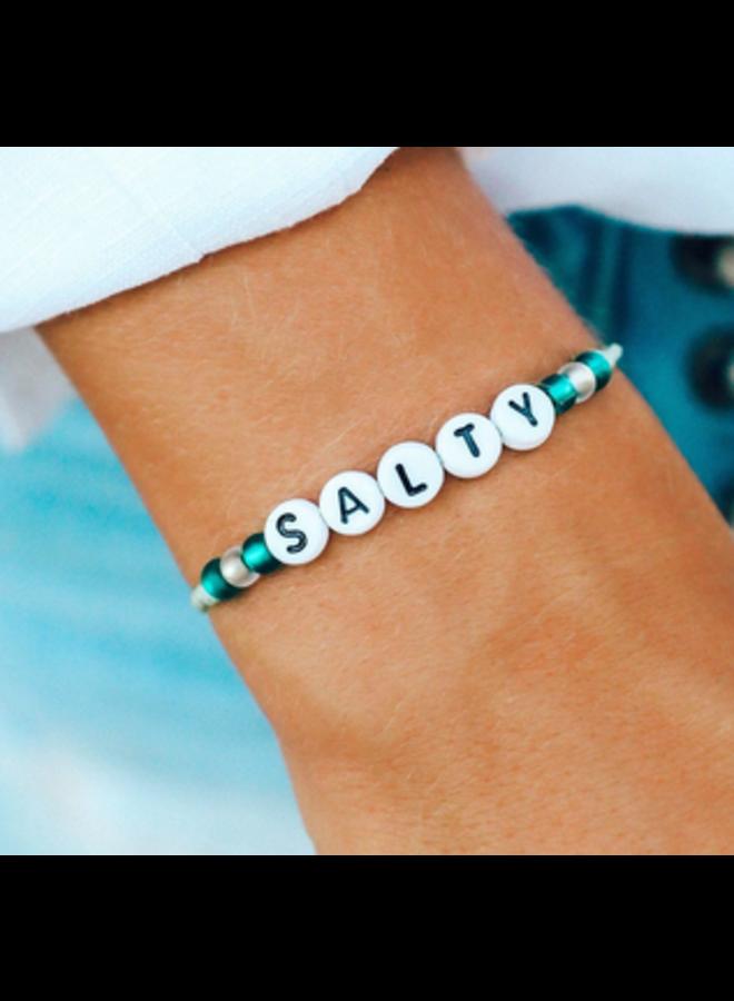 Pura Vida - Salty Beaded Bracelet